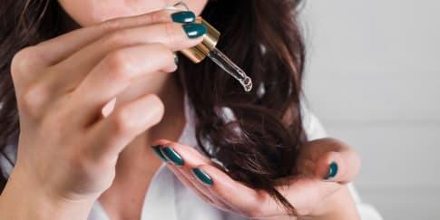Kenali 5 Manfaat Minyak Kemiri Untuk Rambutmu