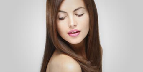 Tips Mudah Dapatkan Rambut Berkilau