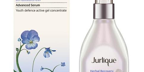Hindari Proses Penuaan dengan Produk Terbaru Jurlique
