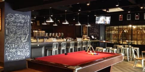 Bir Lokal Singapura Hadir di Brewerkz Jakarta