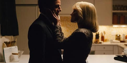 Rekomendasi Film: A Most Violent Year