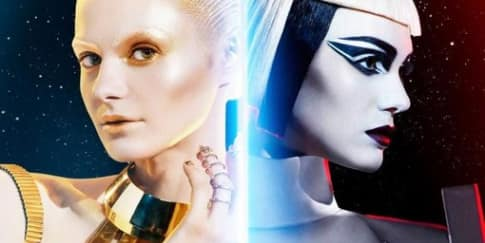 Koleksi Make-up Terbaru Kolaborasi Max Factor dan Star Wars
