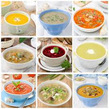 Sup Jadi Alternatif Pengganti Jus