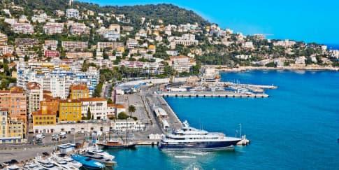 5 Tempat Wisata di Nice, Prancis