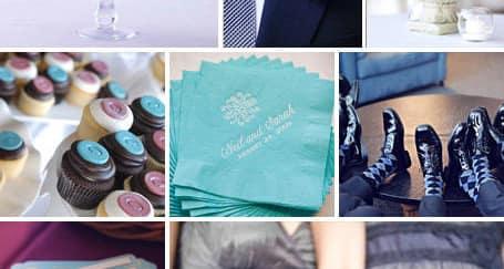 Kiat Kombinasi Palet Warna untuk Dekorasi Pernikahan