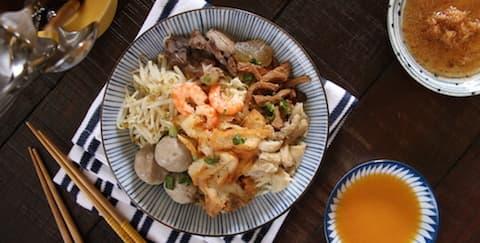 10 Restoran & Makanan di Kota Pontianak yang Enak