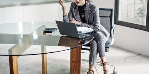 Tips Sehat untuk Wanita Karier