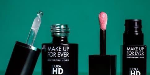 Make Up For Ever Segera Luncurkan Produk Ultra HD Baru