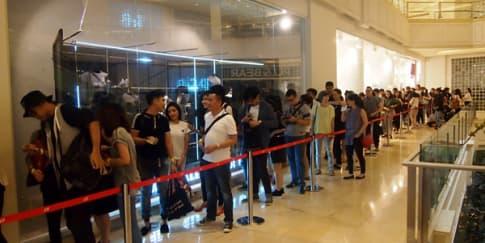 Alexander Wang x H&M Hadir di Indonesia