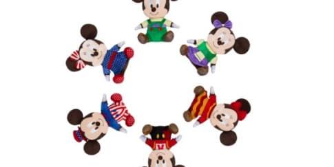 Lomba Foto Selfie Natal, Changi Airport Bagi Hadiah Boneka Disney!