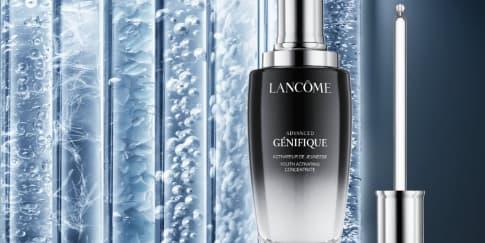 Online Flagship Store Lancôme Resmi Hadir di Lazada Mall