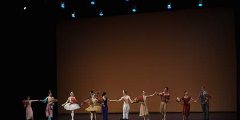 Ballet Internasional Sukses Hadir di Indonesia