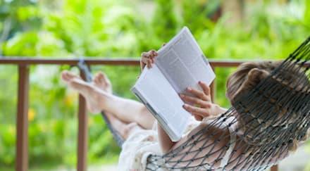 5 Buku Wajib Dibaca Pada Musim Panas 2017