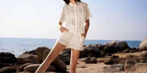 Koleksi Musim Panas dari Pomelo Fashion