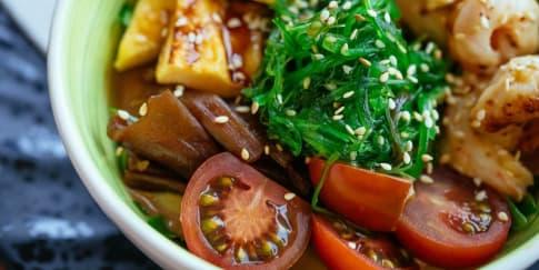 21 Tempat Makan Di Jakarta Layani Pesan Antar Makanan