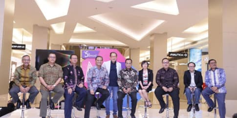 Jakarta Marketing Week 2017 Resmi Dimulai!