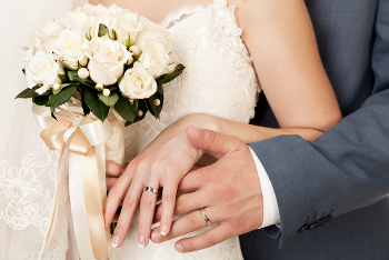 Makna di Balik Cincin Pernikahan