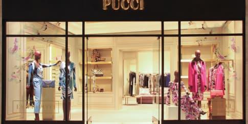 in stores now - EMILIO PUCCI