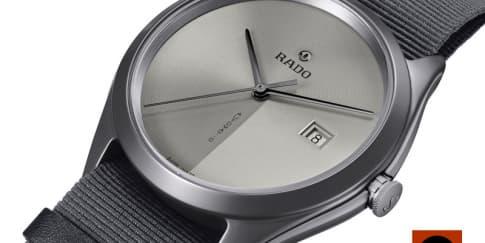 Jam Tangan Rado Memenangkan Penghargaan Good Time™