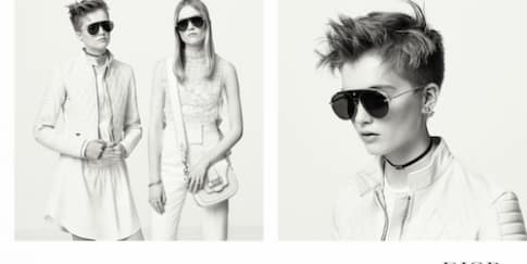 Kacamata Hitam Dio(R)evolution Dari Dior
