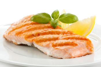 Cara Memasak Ikan Salmon Goreng Sederhana