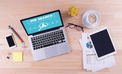 5 Tempat Mencari Lowongan Kerja
