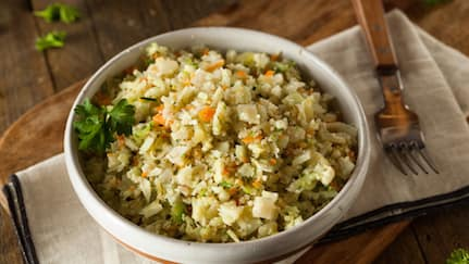 Resep Nasi Goreng Sehat untuk Diet