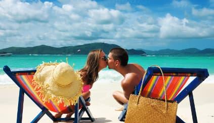 5 Rekomendasi Hotel Rayakan Momen Valentine