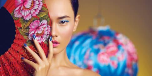 Inspirasi Makeup untuk Merayakan Imlek