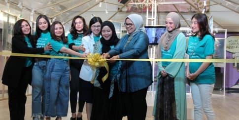 28 Tokoh Wanita Indonesia di Ekshibisi '#IAmTrulyWoman'