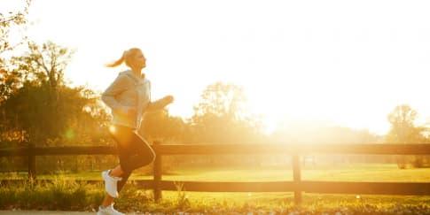 Olahraga yang Baik Dilakukan Selama Bulan Puasa