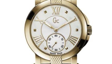 Gc Tampilkan Koleksi Jam Tangan Klasik