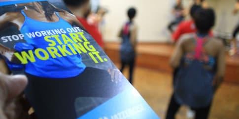 Jazzercise, Pilihan Olahraga Baru yang Merambah Indonesia