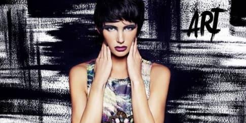 Gaya Riasan Terkini dari Make Up Store