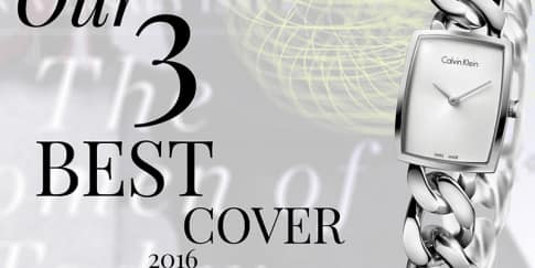 Best Cover 2016 Winners Announcement