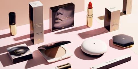 Wow! H&M Luncurkan Rangkaian Produk Kecantikan