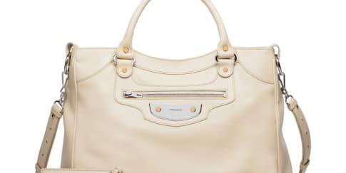 Must have: Metal Plate Bag dari Balenciaga