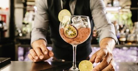 5 Bar Hits di Jakarta Selatan
