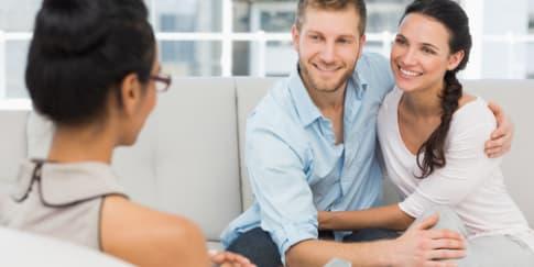 Perlukah Lakukan Konseling Pernikahan?