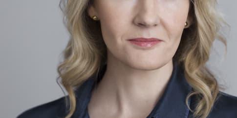 J.K. Rowling Akan Terbitkan 2 Novel Baru
