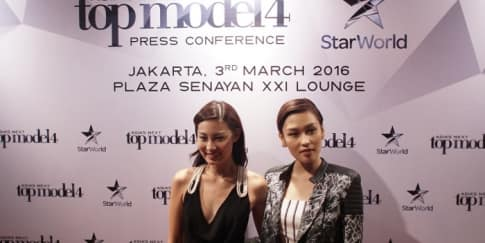 Prestasi Indonesia di Asia's Next Top Model
