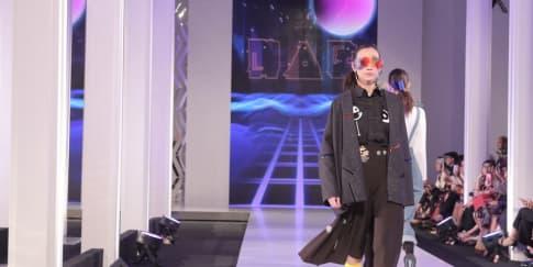3 Desainer Ternama Buka Senayan City Fashion Nation XII