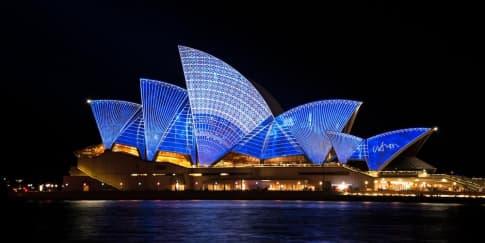 3 Travel Vlog Ke Australia Yang Wajib Ditonton