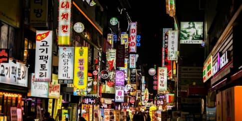 3 Travel Vlog Ke Korea Selatan yang Seru untuk Ditonton