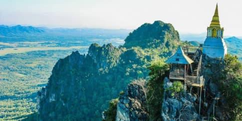 3 Travel Vlog Ke Thailand Yang Wajib Ditonton