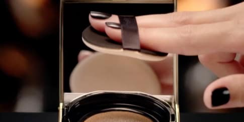 YSL Beauty Luncurkan Touche Éclat Cushion Foundation
