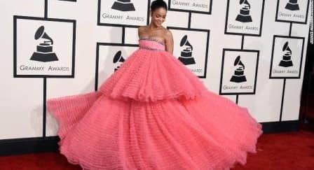 Sentuhan Bridal Look Meriahkan Ajang Grammy 2015