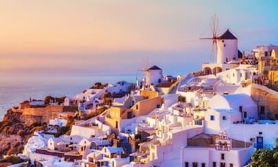 4 Pulau Terbaik di Yunani