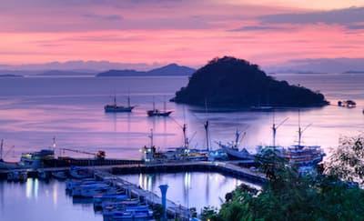 5 Tempat yang Harus Dikunjungi di Labuan Bajo