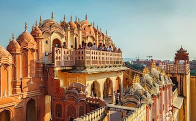 Tempat Wisata yang Harus Dikunjungi di Jaipur